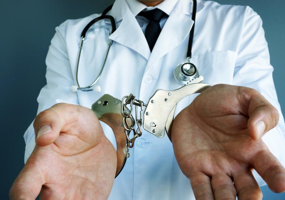 Obłędach wtłumaczeniach medycznych orazich konsekwencjach