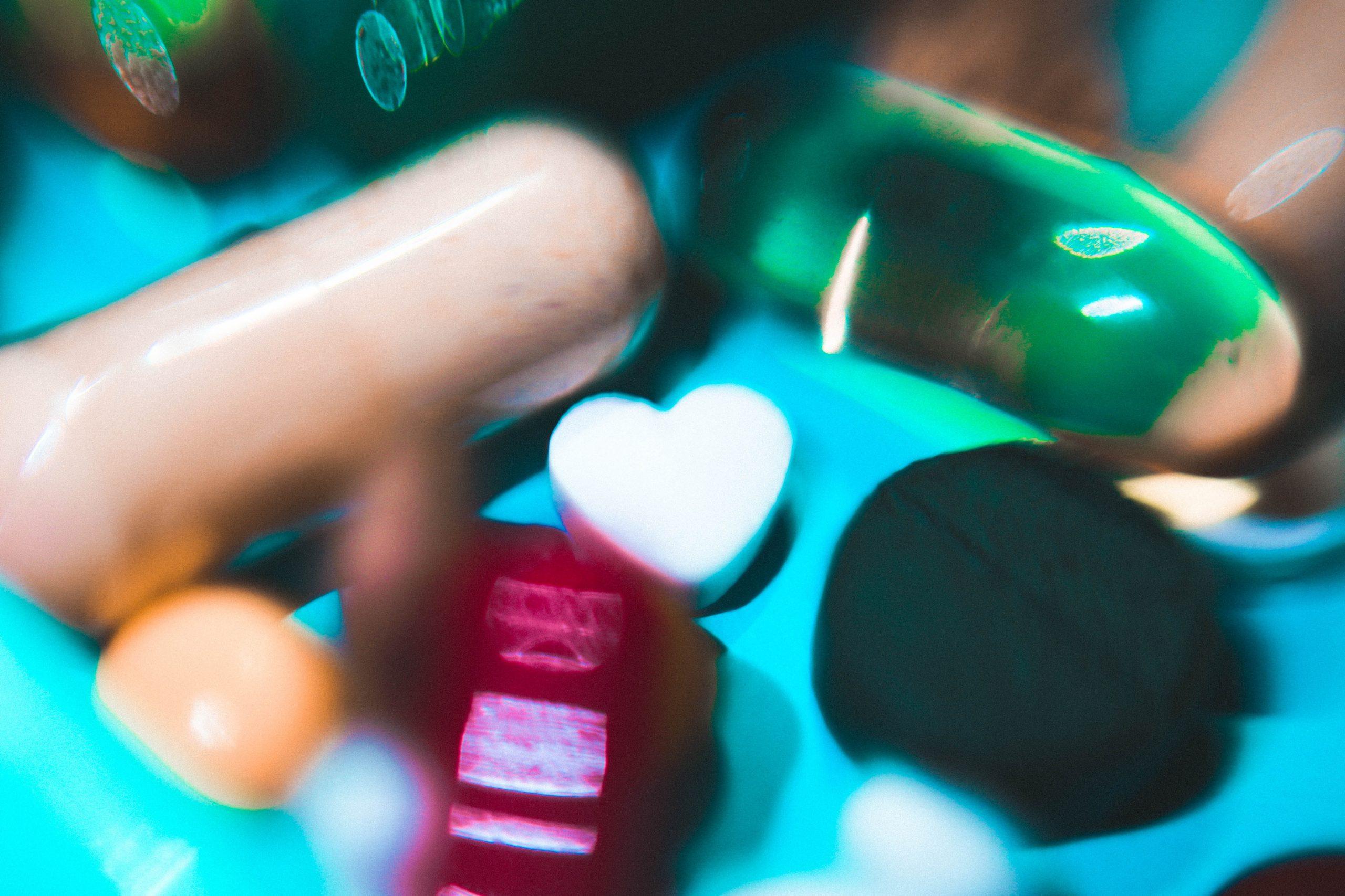 Polskie nazewnictwo leków – sprawa dla tłumacza